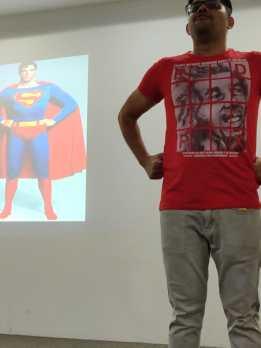 Superman TMoD TM Adesh