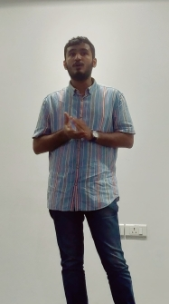 Speaker TM PrithviRaj