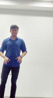 Speaker TM Praneet