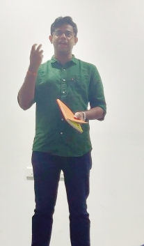 Evaluator TM Raunaq